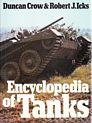 Encyclopedia of tanks