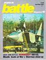 Born in battle magazine 10