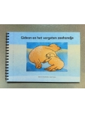 Kaartenboekje 'Gideon en het vergeten zeehondje'