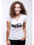 Nieuw! Het original Bont voor Dieren t-shirt