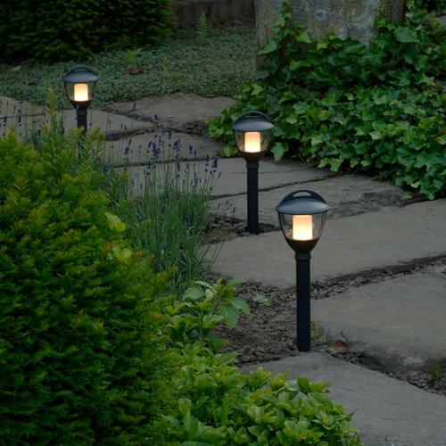 Laurus 2573061 12 Volt Garden Lights Buitenlampen En