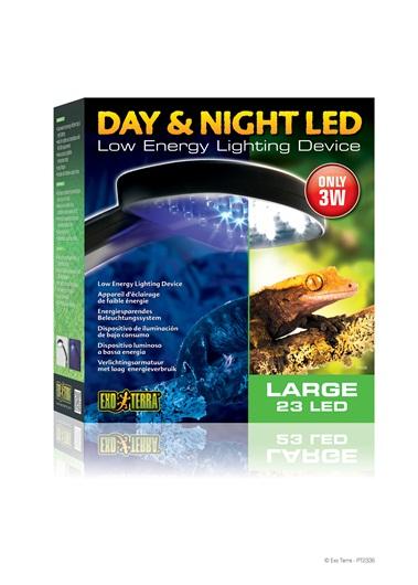 Exo Terra - Day & Night LED