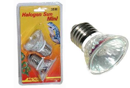 Halogen Sun Mini (Double pack)
