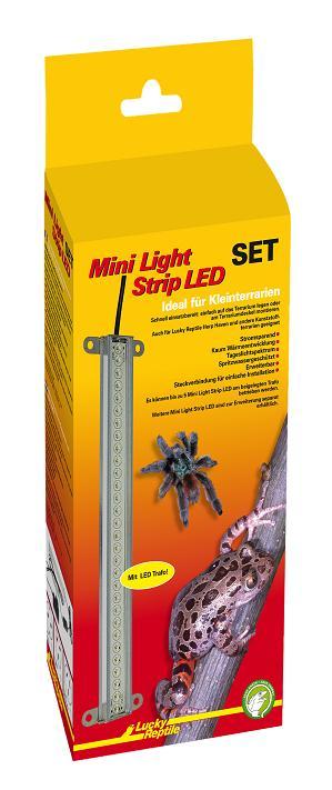 Mini Light Strip LED Set