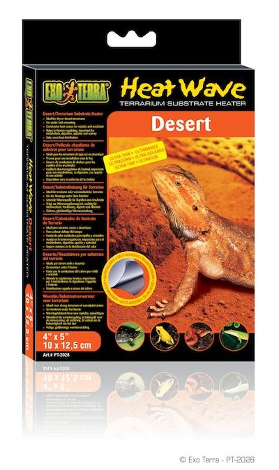 Dessert Substrate Heater