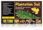 Plantation soil (brick)
