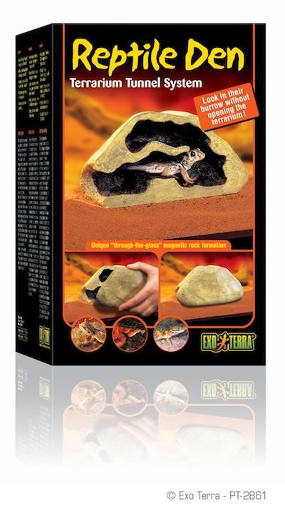 Reptile Den