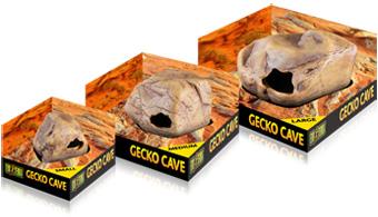 Gecko Cave