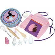 Barbamama baking set