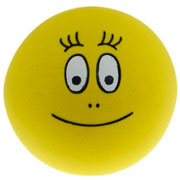 Barbazoo bal (yellow)
