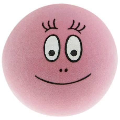 Barbapapa bal (pink)