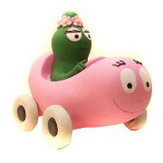 Barbapapa money bank Barbalala