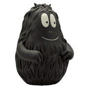 Barbapapa money bank Barbabob black