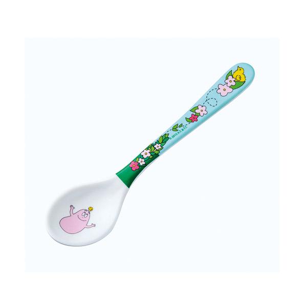 Barbapapa spoon spring