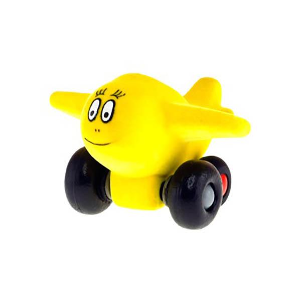 Barbazoo airplane