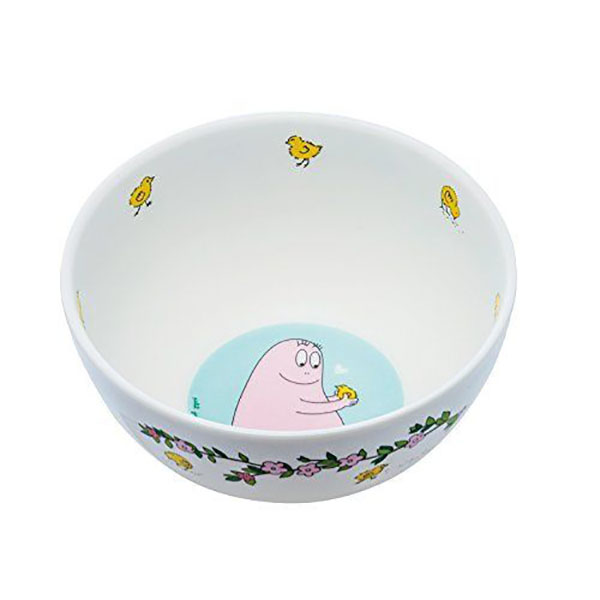 Barbapapa bowl spring