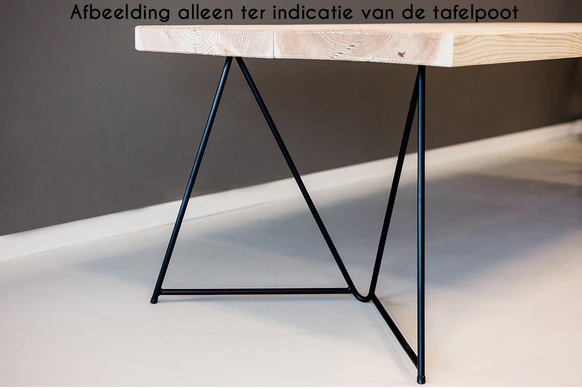 <h2>Eikenhouten Tafel 100x180cm</h2>