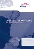 Solliciteren en gezondheid (2009)