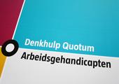Denkhulp Quotum Arbeidsgehandicapten (2013)