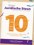 10 jaar Juridische Steun voor Chronisch zieken en Gehandicapten (2011)