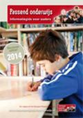 Gids Passend Onderwijs, herziene editie 2014