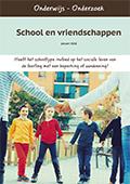 Onderzoek School en vriendschappen (2017/2018)