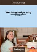 Informatieblad Wet langdurige zorg (2014)