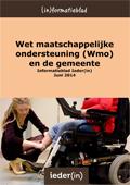 Informatieblad Wmo en gemeente (2014)