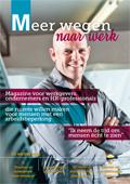 Magazine Meer wegen naar werk