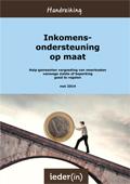 Handreiking Inkomensondersteuning op maat (2014)