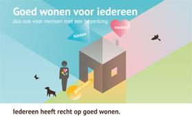 Brochure Goed wonen voor iedereen (2015)