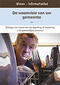 Informatieblad De woonvisie van uw gemeente (2017)