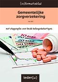 Informatieblad Gemeentelijke zorgverzekering