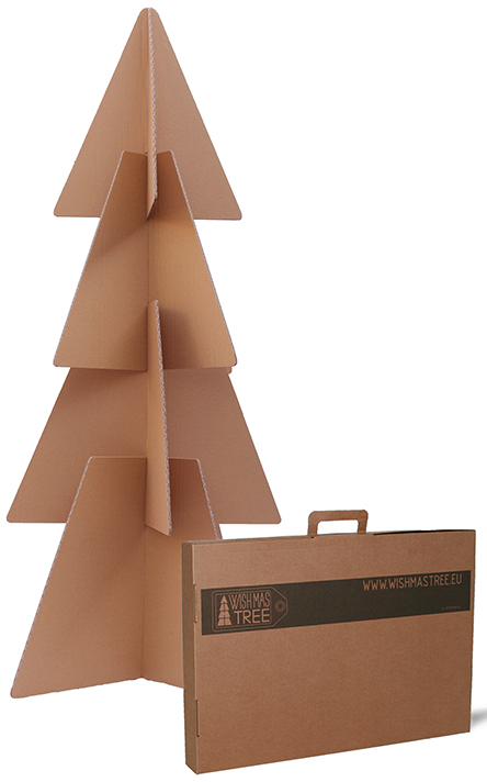 Helaas uitverkocht !!!  Wishmas Tree