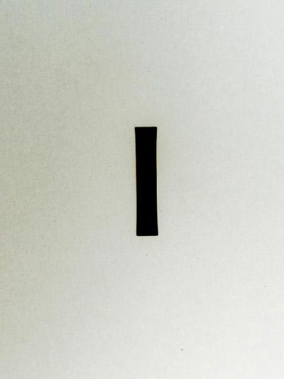 Basic zwart klein 1