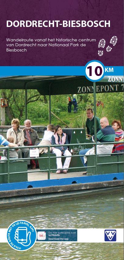 Dordrecht - Biesbosch