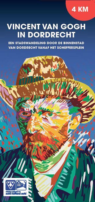 Vincent van Gogh stadswandeling