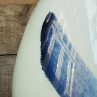 Spin<br />China Blue vaas</p>