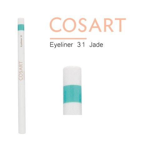 Cosart Eyeliner Jade 31 N