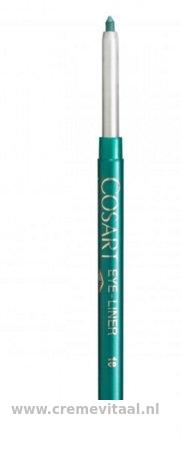 Cosart Eyeliner Esmerald Green