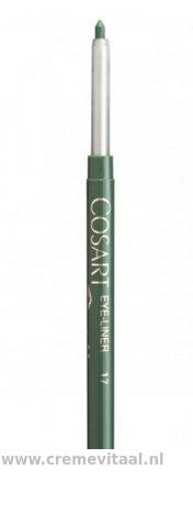 Cosart Eyeliner Ever Green