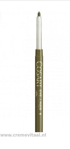 Cosart Eyeliner Olive Green