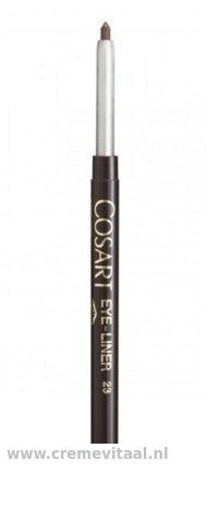Cosart Eyeliner Soft Braun