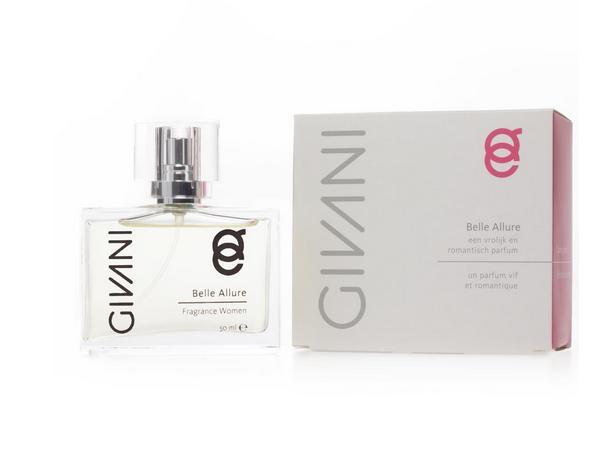 Givani Belle Allure Fragrance Woman