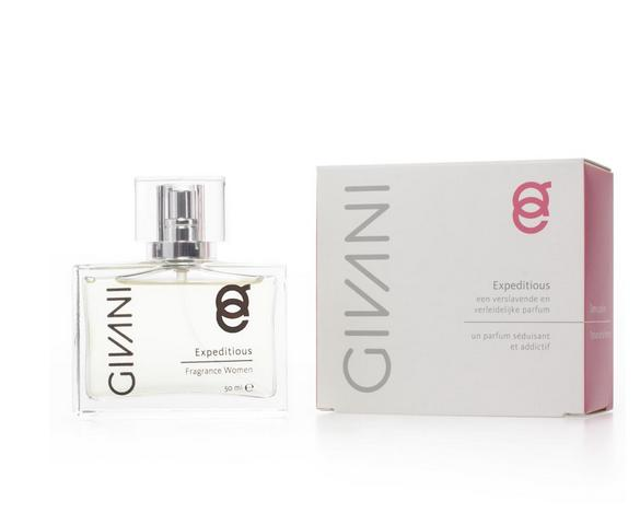 Givani Expeditious Fragrance Woman
