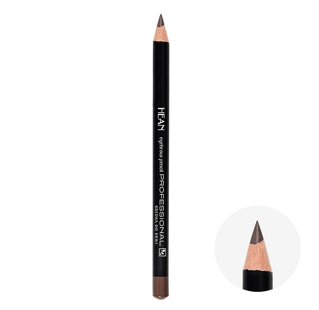 HEAN Eyebrow Pencil Smokey Brown