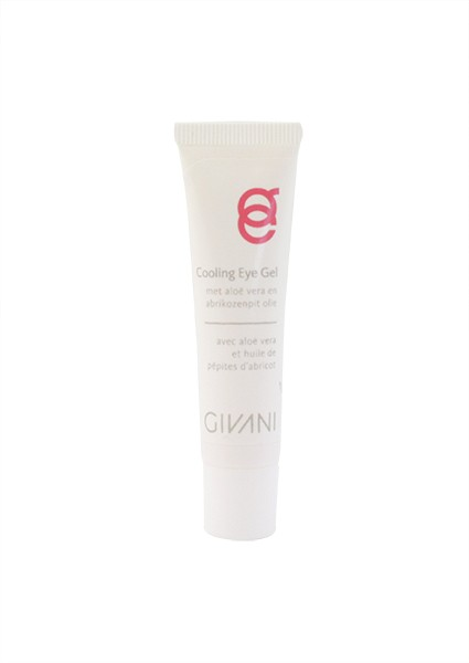 Givani Cooling Eye Gel