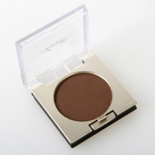 EYESHADOW MINERAL - DONKER BRUIN