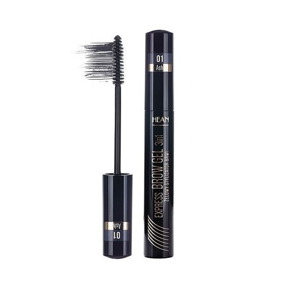 HEAN Express Eyebrow Gel Grey