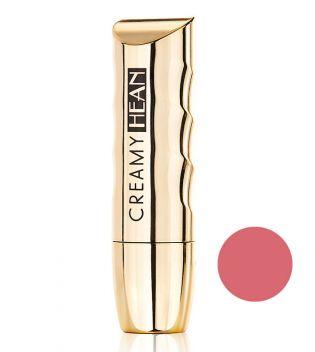 HEAN Creamy Vitamin Lipstick Wild Coral 323